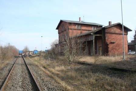 Bahnhof Zu Verkaufen Aktuell